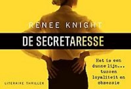 De secretaresse