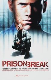 Prison Break. Seizoen 1, Deel 1