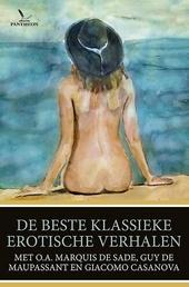 Eros gesluierd : de beste klassieke erotische verhalen