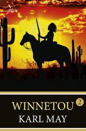 Winnetou. 2