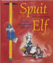 Spuit Elf en de brandweerolifanten