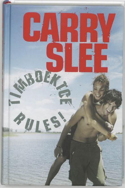 Timboektoe rules!