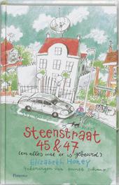 Steenstraat 45 + 47 (en alles wat er is gebeurd)