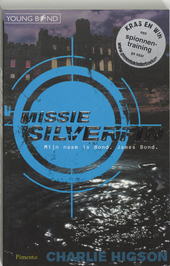 Missie Silverfin