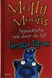 Molly Moon's hypnotische reis door de tijd