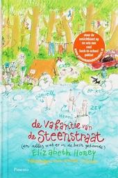 De vakantie van de Steenstraat (en alles wat er in de bush gebeurde)