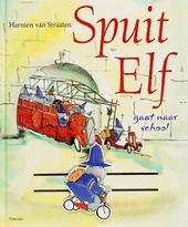 Spuit Elf gaat naar school