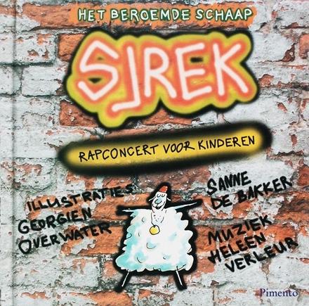 Het beroemde schaap Sjrek : rapconcert voor kinderen