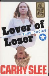 Lover of loser