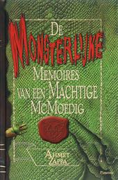 De monsterlijke memoires van een machtige McMoedig