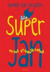 Super Jan en het griezelkasteel