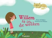 Willem is in de wolken