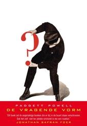 De vragende vorm : een roman?