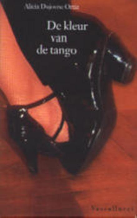 De kleur van de tango