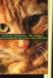 De negen emotionele levens van katten