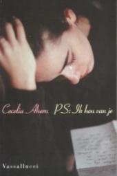 PS : ik hou van je