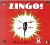 Zingo! : het beste van drie jaar Zingo Poetry Slam in Nederland