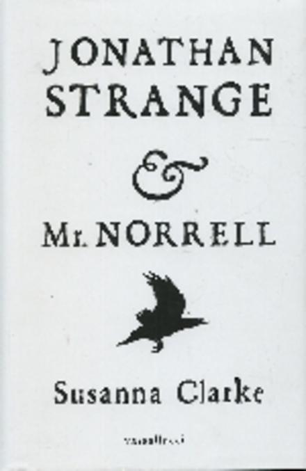 Jonathan Strange en Mr. Norrell