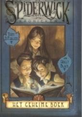 Het geheime boek