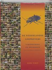 De Nederlandse loopkevers : verspreiding en oecologie (Coleoptera : Carabidae)