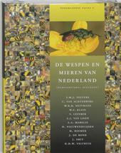 De wespen en mieren van Nederland (Hymenoptera : Aculeata)
