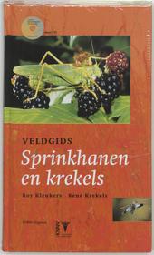 Sprinkhanen en krekels