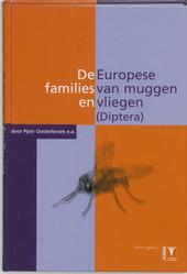 De Europese families van muggen en vliegen (Diptera) : determinatie, diagnose, biologie