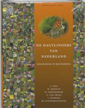 De dagvlinders van Nederland : verspreiding en bescherming (Lepidoptera : Hesperioidea, Papilionoidea)