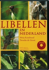 Libellen in Nederland