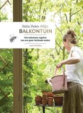 Mijn balkontuin : vier seizoenen oogsten van een paar vierkante meter