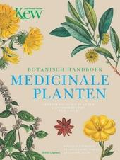 Botanisch handboek medicinale planten : geneeskrachtige planten & huismiddeltjes van A tot Z