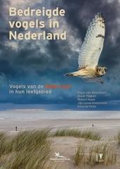 Bedreigde vogels in Nederland : vogels van de Rode Lijst in hun leefgebied