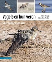 Vogels en hun veren : verenkleed en rui