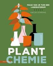 Plantchemie : maak van je tuin een laboratorium