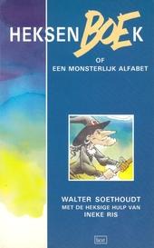Heksenboek !, of Een monsterlijk alfabet