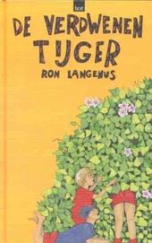 De verdwenen tijger : het verhaal van een spannende speurtocht
