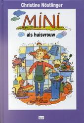 Mini als huisvrouw