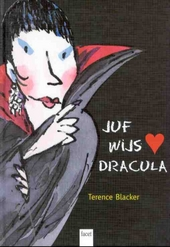 Juf Wijs houdt van Dracula