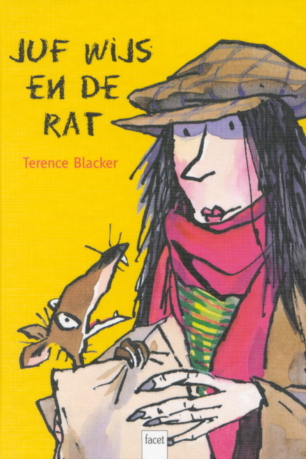 Juf Wijs en de rat
