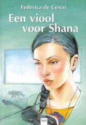 Een viool voor Shana