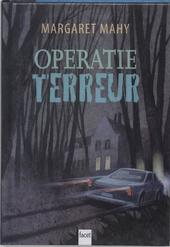 Operatie terreur
