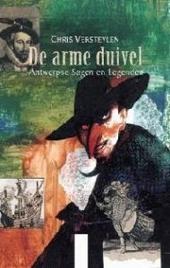 De arme duivel : Antwerpse sagen en legenden