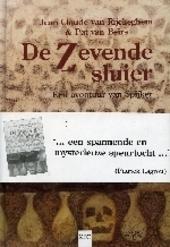 De zevende sluier : een avontuur van Spijker