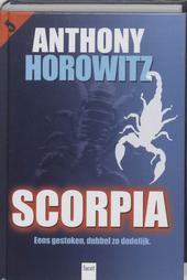 Scorpia
