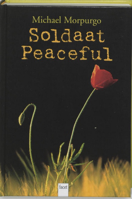 Soldaat Peaceful