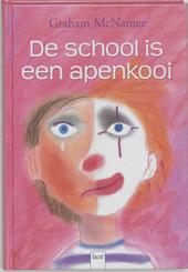 De school is een apenkooi