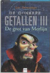 De grot van Merlijn