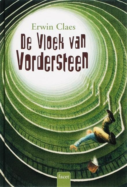 De vloek van Vordersteen