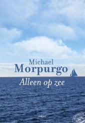 Alleen op zee