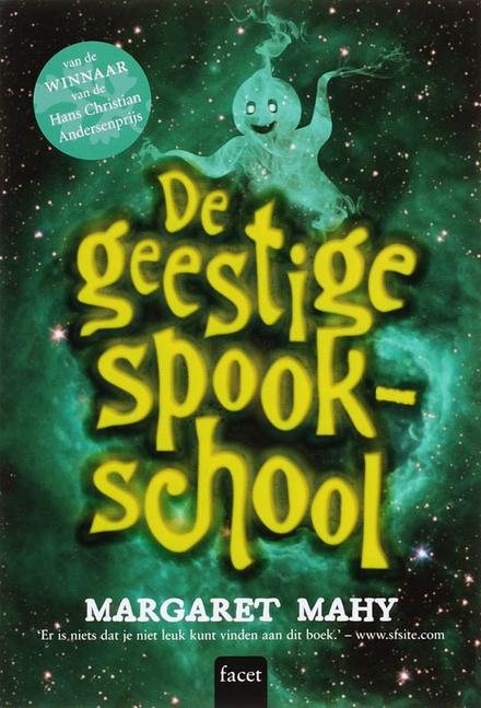 De geestige spookschool
